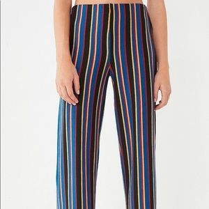 Urban Outfitters Cropped & Flared Pants